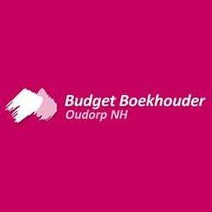Boekhouder Oudorp logo