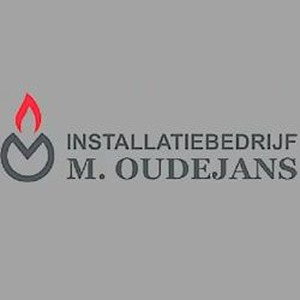Maurits Oudejans Installatiebedrijf logo