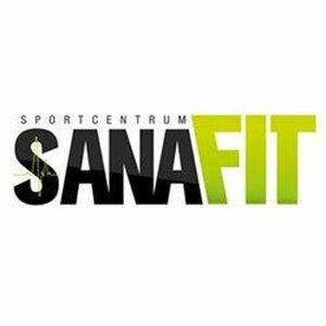 Sportcentrum Sanafit logo