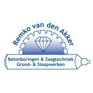 Remko van den Akker logo