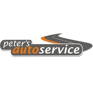 Peter's Autoservice logo