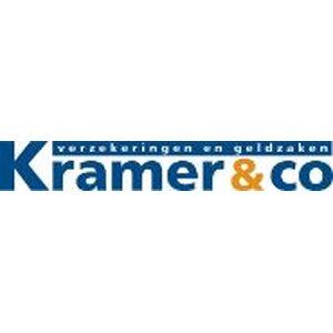 Kramer&Co Verzekeringen logo