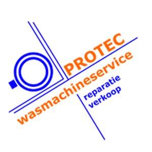 Protec Wasmachine Service logo