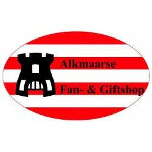 Alkmaarse Fan- & Giftshop logo