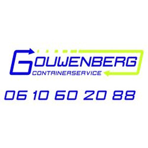 Gouwenberg Containerservice logo