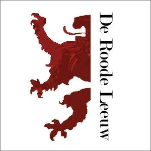 Biercafe De Roode Leeuw logo