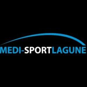 Medi-Sportlagune B.V. logo