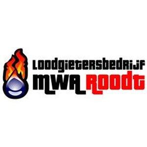 Loodgietersbedrijf M.W.A. Roodt logo