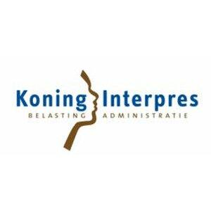 Koning Interpres logo