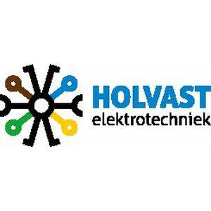 Holvast Elektrotechniek B.V. logo