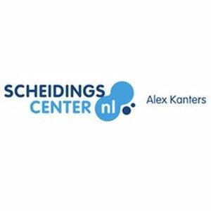 ScheidingsCenter Alex Kanters logo