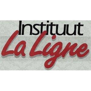 Schoonheidsinstituut La Ligne logo