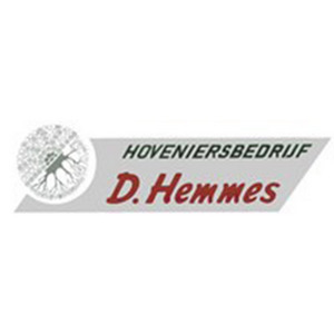 Hoveniersbedrijf Hemmes logo