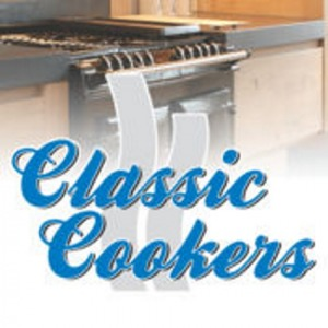 Classic Cookers logo