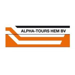 Alpha Tours Hem B.V. logo