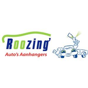 Roozing Auto´s Aanhangers logo