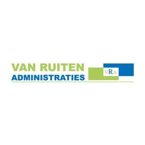 Van Ruiten Administraties logo