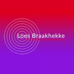 Loes Braakhekke logo