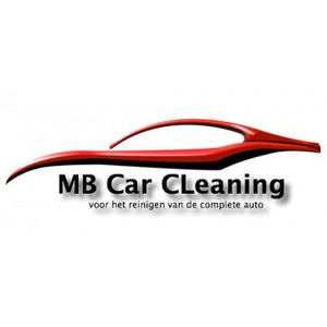 MB Car Cleaning logo