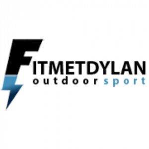 FitmetDylan Alkmaar e.o. logo