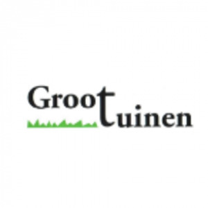 Fa. Groot tuinen logo