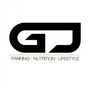 Gert Jan de Jong Personal Training logo