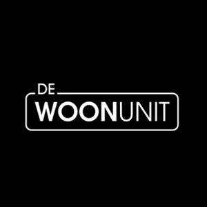 De Woonunit logo