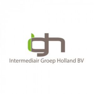 Intermediair Groep Holland B.V. logo