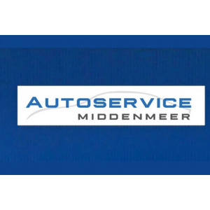 Autoservice Middenmeer logo