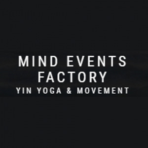 Mind Events Factory logo