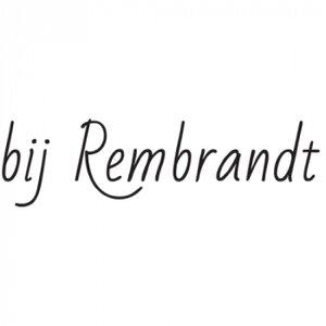 Bij Rembrandt logo