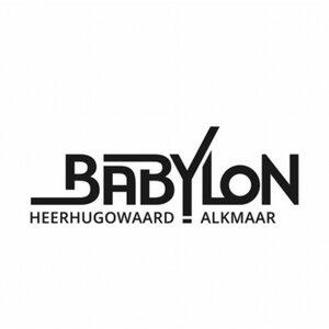 Babylon Hotel logo