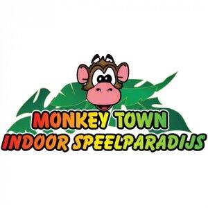 Monkey Town Schagen B.V. logo