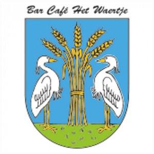 Bar Cafe 't Waertje logo