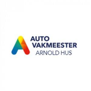 Autovakmeester Arnold Hus logo