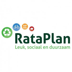 Stichting Kringloop Winkel Rataplan Schagen logo