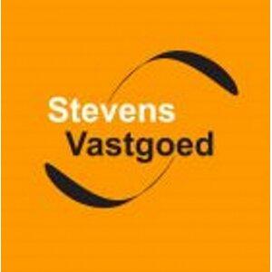 Makelaar Stevens Vastgoed logo
