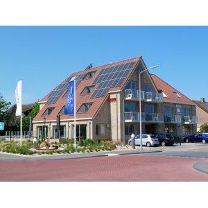 Hotel 't Zwaantje logo