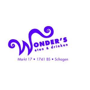 Wonder's Eten & Drinken logo