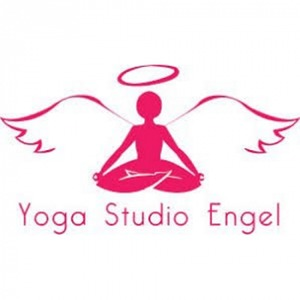 Yoga Studio Engel logo