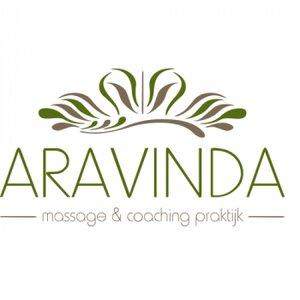 Studio Aravinda logo