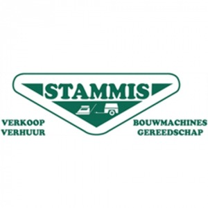 Bouwmachines Nederland VOF logo