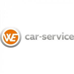 WE Car-Service logo
