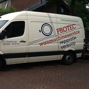 Protec Wasmachine Service image 1