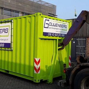 Gouwenberg Containerservice image 1