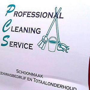 Professional Cleaning Service (PCS) image 1