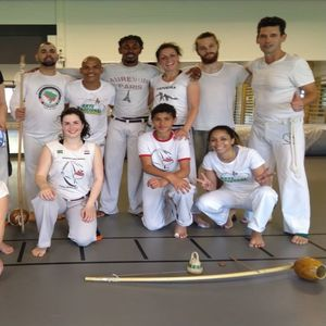 CN capoeira Nederland image 2