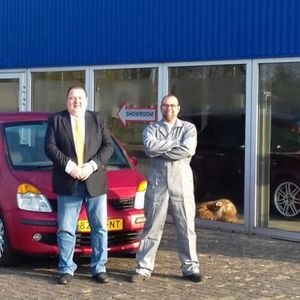 Autoservice Middenmeer image 1