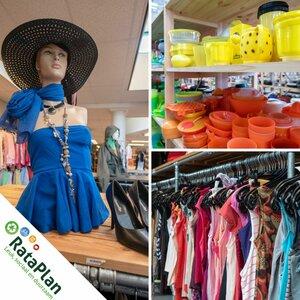 Kringloopwinkel RataPlan Heerhugowaard image 3