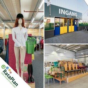 Kringloopwinkel RataPlan Schagen image 2